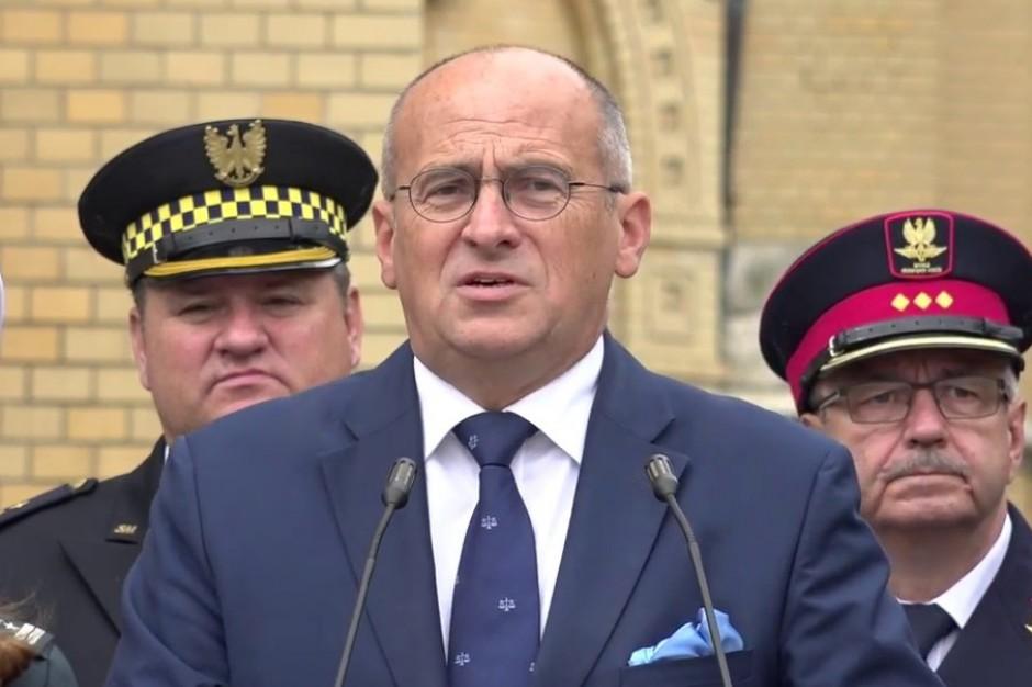 Łódzkie: Wojewoda wygasił mandat burmistrza Głowna