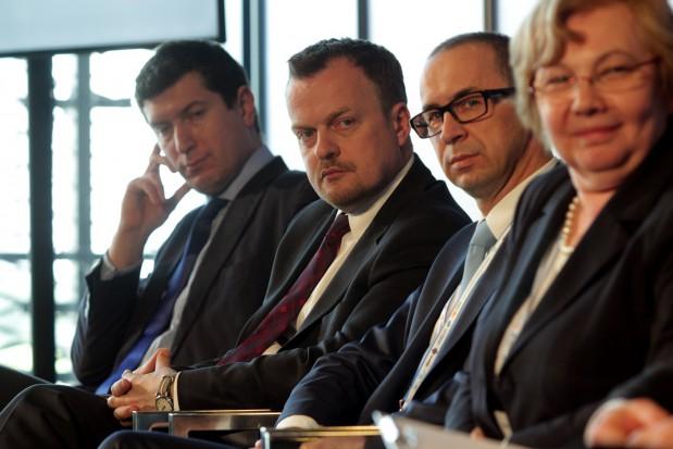 """Górnośląsko-Zagłębiowska Metropolia: """"Będziemy współpracować z rządem"""""""