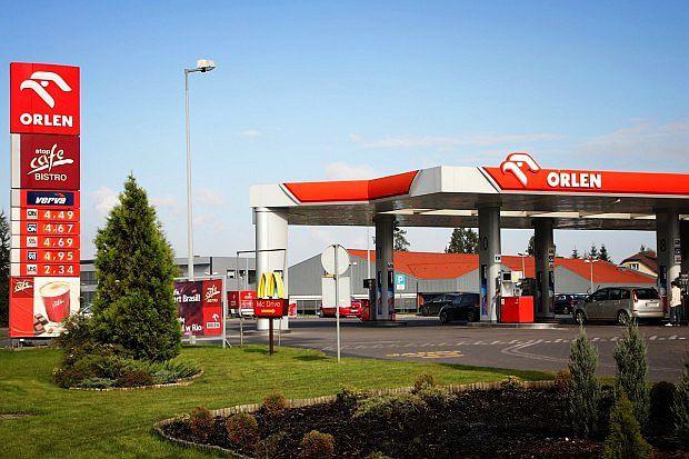 Spiżarnia Regionów: Regionalne produkty będą sprzedawane na stacjach paliw