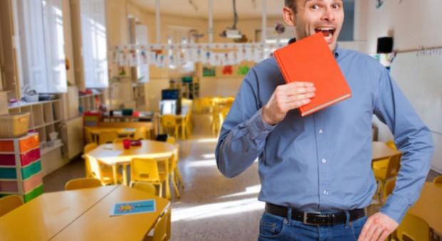 Ile wyniesie dodatek motywacyjny dla nauczycieli dyplomowanych? MEN zdradza szczegóły