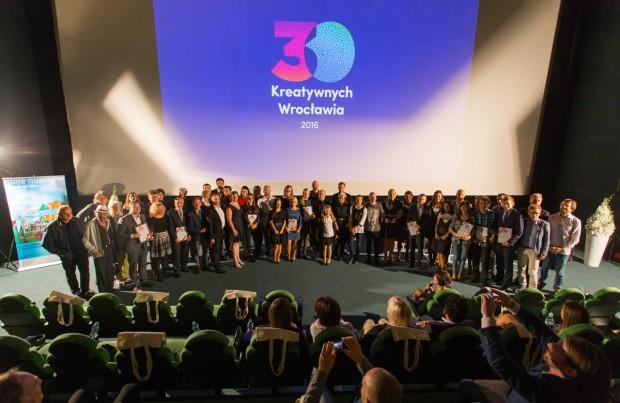 30 Kreatywnych: Wrocław wyróżnia tych, którzy zmieniają miasto