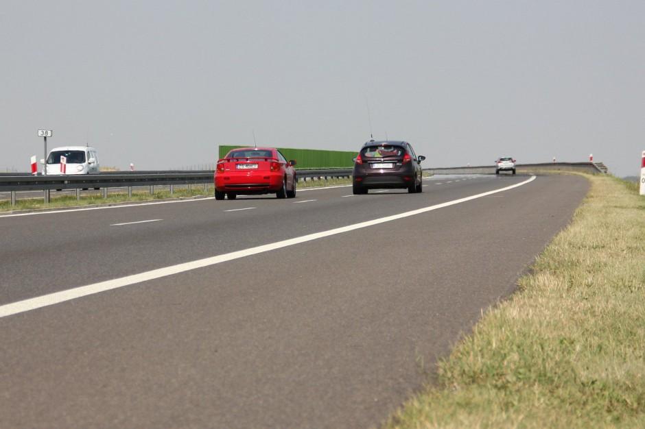 Dwie firmy zaprojektują S12 na Mazowszu