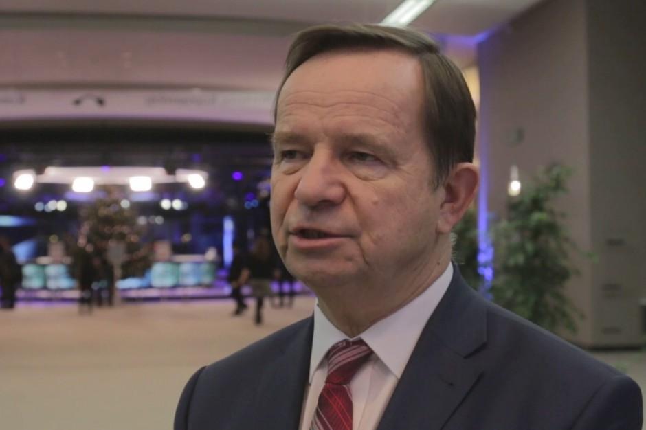 Marszałek z PiS: Opozycyjne samorządy prowadzą już kampanię wyborczą