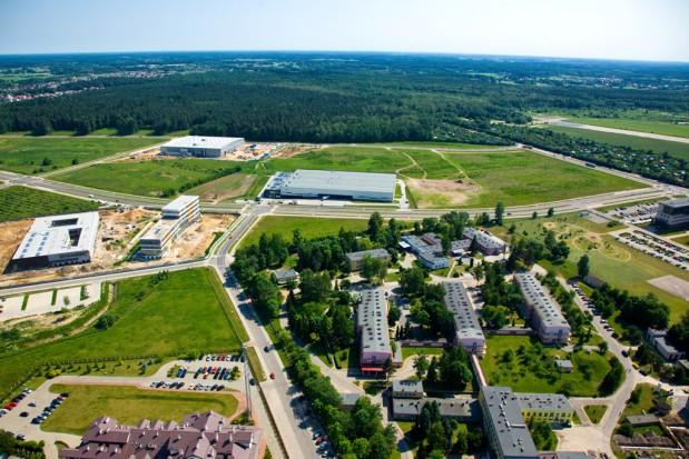 Białystok kusi inwestorów. Chce ich ściągnąć do specjalnej strefy ekonomicznej
