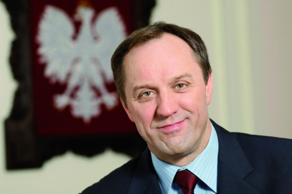 Apel marszałka pomorskiego do Morawieckiego o podjęcie działań ws. pomocy z Funduszu Solidarności