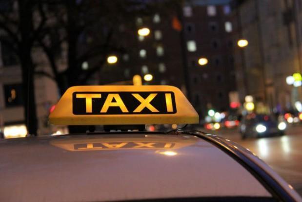 Z Warszawy znikną tradycyjne taksówki?