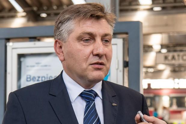Robert Świechowicz: PESA musi budować swą pozycję przez eksport