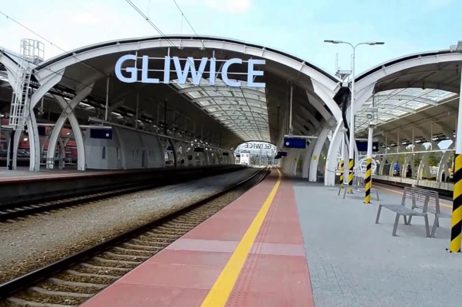 Nowe logo Gliwic nie podoba się mieszkańcom