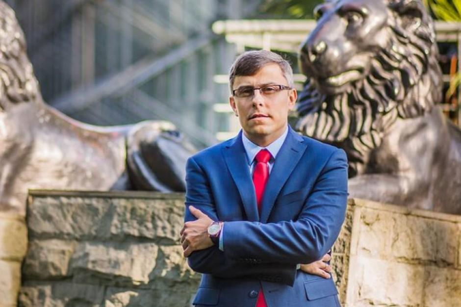 Wojewoda śląski ocenia skład zarządu metropolii: Kompromis nie był pełny