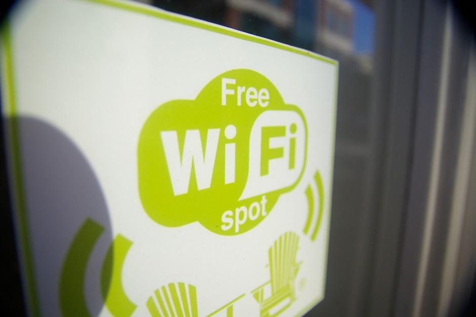 Ministerstwo Cyfryzacji wydało już 2,4 mld zł na sieci szerokopasmowego internetu