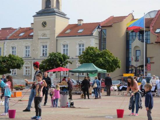 Budżet obywatelski Łomży: 26 pomysłów na 2018 rok