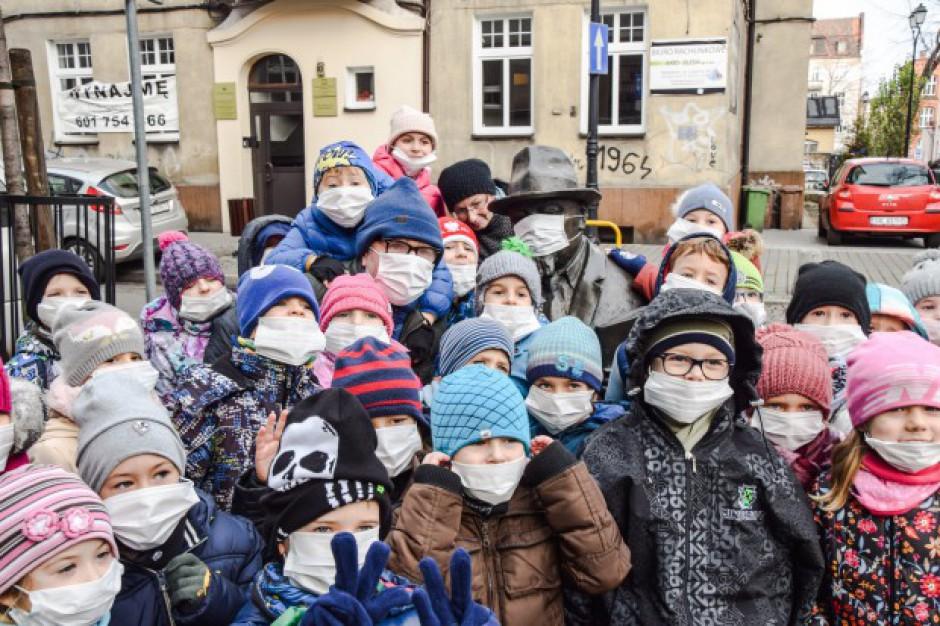 Śląska Szkoła Lokalnych Alarmów Smogowych nauczy walki ze smogiem