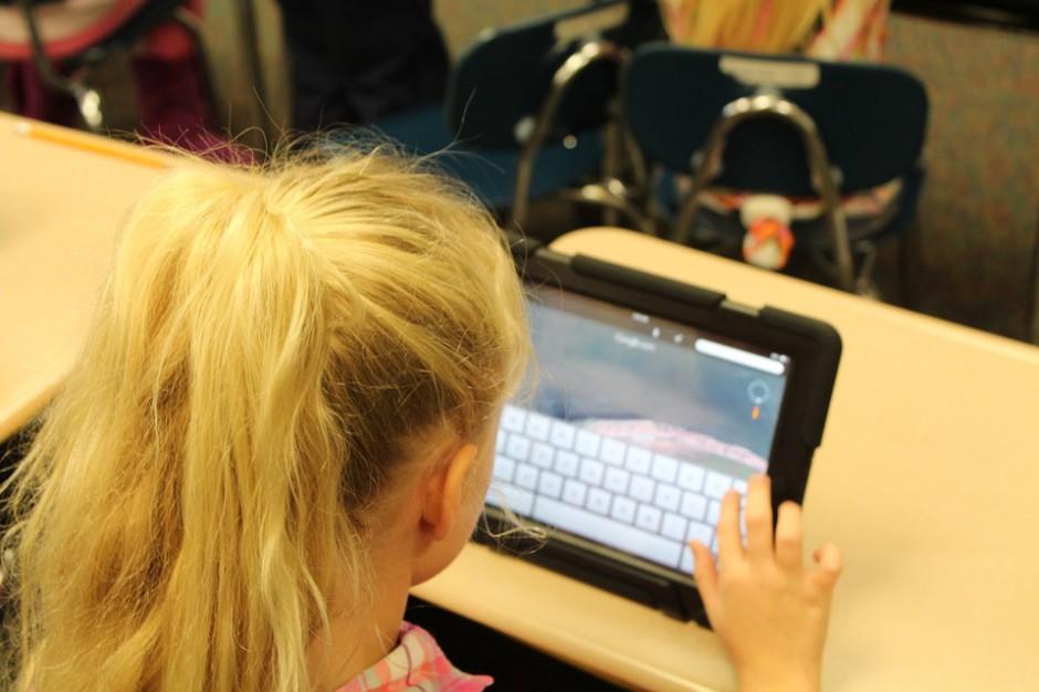 MEN chce zapewnienić cyberbezpieczeństwo dzieciom