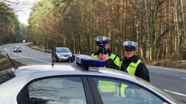 Policja zamieni przestarzałe radary na nowe urządzenia laserowe