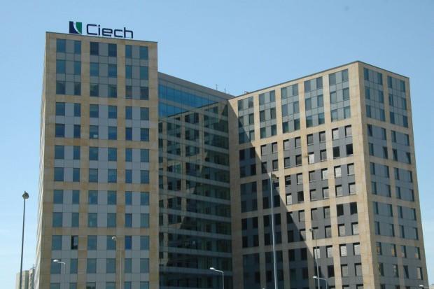 W Warszawie zarejestrowanych jest 59 wielkich firm, wśród nich Ciech (fot.wnp)