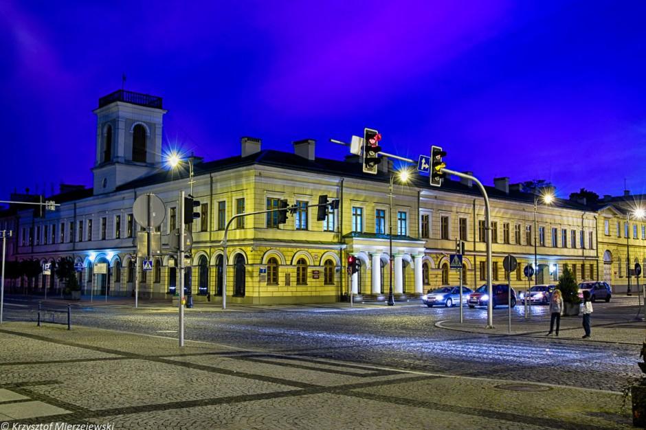 Suwałki: Centrum miasta zostanie zrewitalizowane