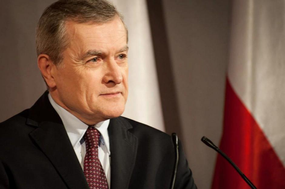 Centrum Rozwoju Społeczeństwa Obywatelskiego: Sejm uchwalił kontrowersyjną ustawę