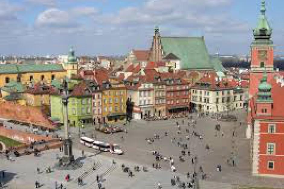 Radny PiS: prezydent Hanna Gronkiewicz-Waltz powinna opublikować raport o zniszczeniach Warszawy