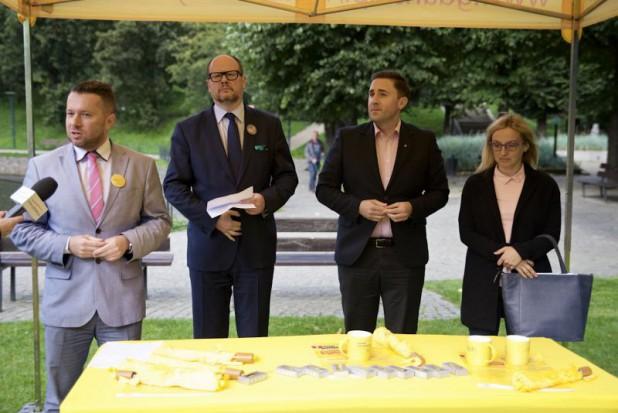 W Gdańsku rusza głosowanie na projekty w ramach budżetu obywatelskiego
