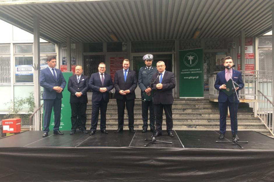 Andrzej Adamczyk: trzeba aktywizować regiony wschodniej Polski