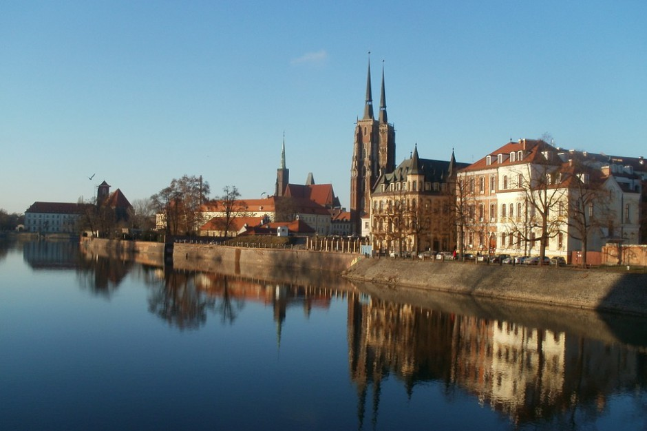 Filmowcy pokochali Wrocław. Miasto w finale prestiżowego konkursu