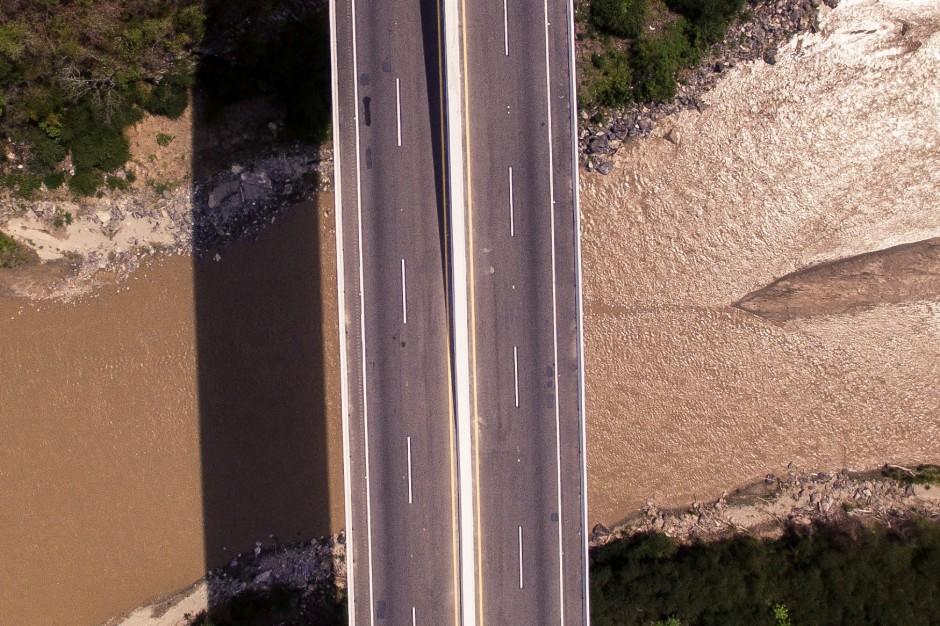 Inwestycje wodne pociągną za sobą także kolejowe i drogowe