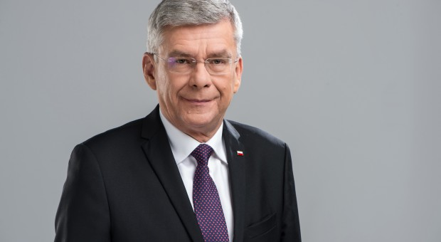 Stanisław Karczewski, źródło: stanislawkarczewski.pl