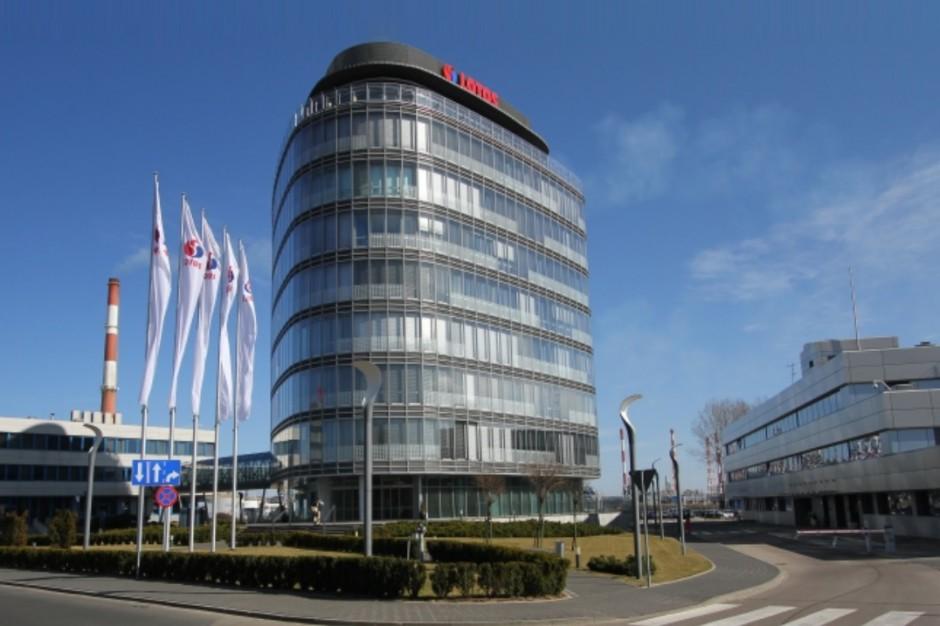 Największe zakłady przemysłowe w polskich miastach