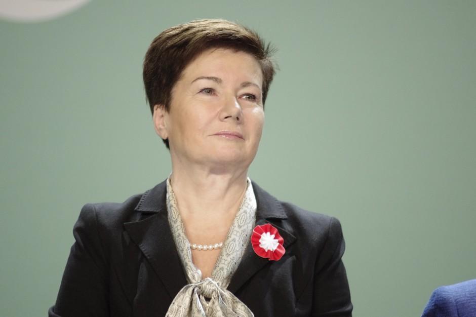 Jan Mosiński: Hanna Gronkiewicz-Waltz znów pokazała pogardę dla prawa i warszawiaków