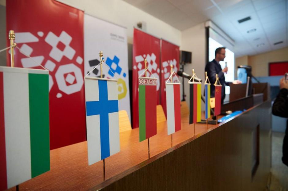 Expo 2022: Łódź otrzymuje wsparcie miast partnerskich