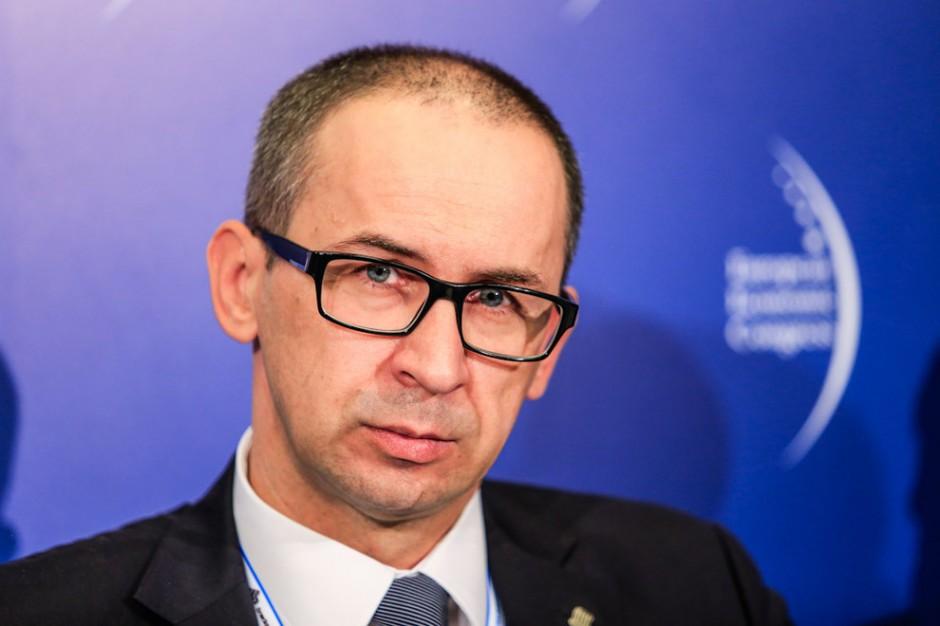 Kazimierz Karolczak złożył rezygnację z funkcji członka zarządu woj. śląskiego