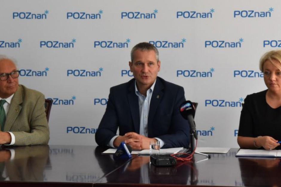Poznań. Trwają konsultacje społeczne programu senioralnego
