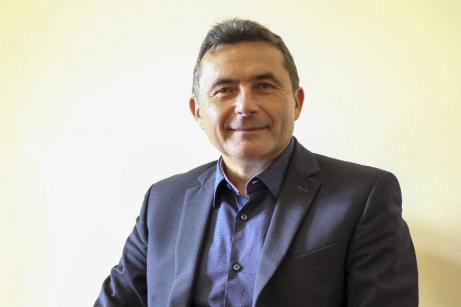 Dariusz Nowak nowym doradcą prezydenta Krakowa