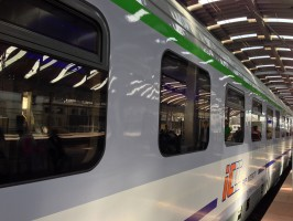 Polacy wybierają pociągi. PKP Intercity chwali się liczbami