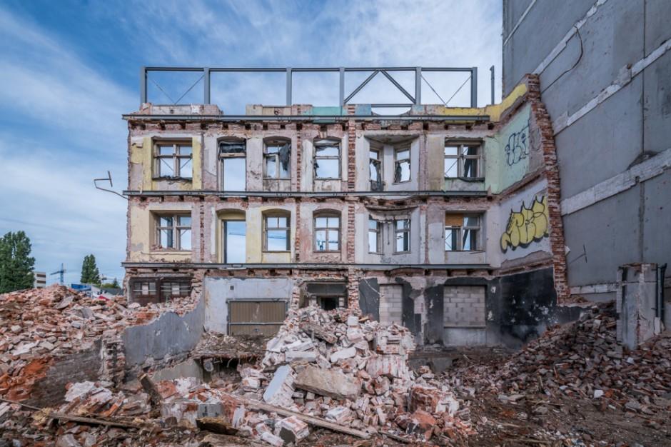 Rewitalizacja we Wrocławiu. Na jakim etapie są prace?