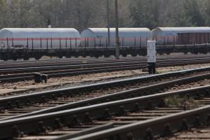 Wiosną przetarg na 70-kilometrowy odcinek Rail Baltica