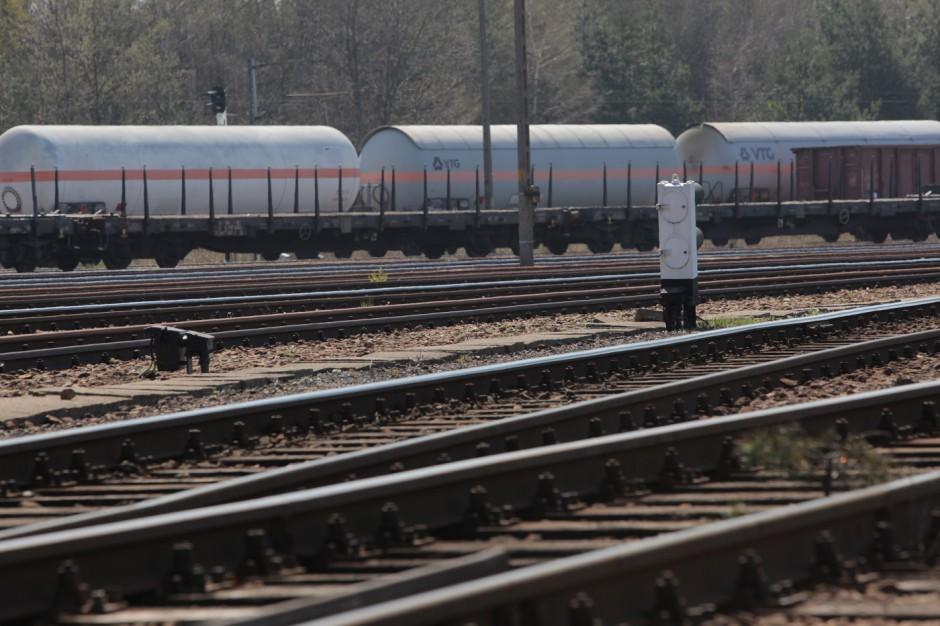 Rail Baltica: Przetarg na budowę odcinka Czyżew-Białystok wiosną 2018 r.