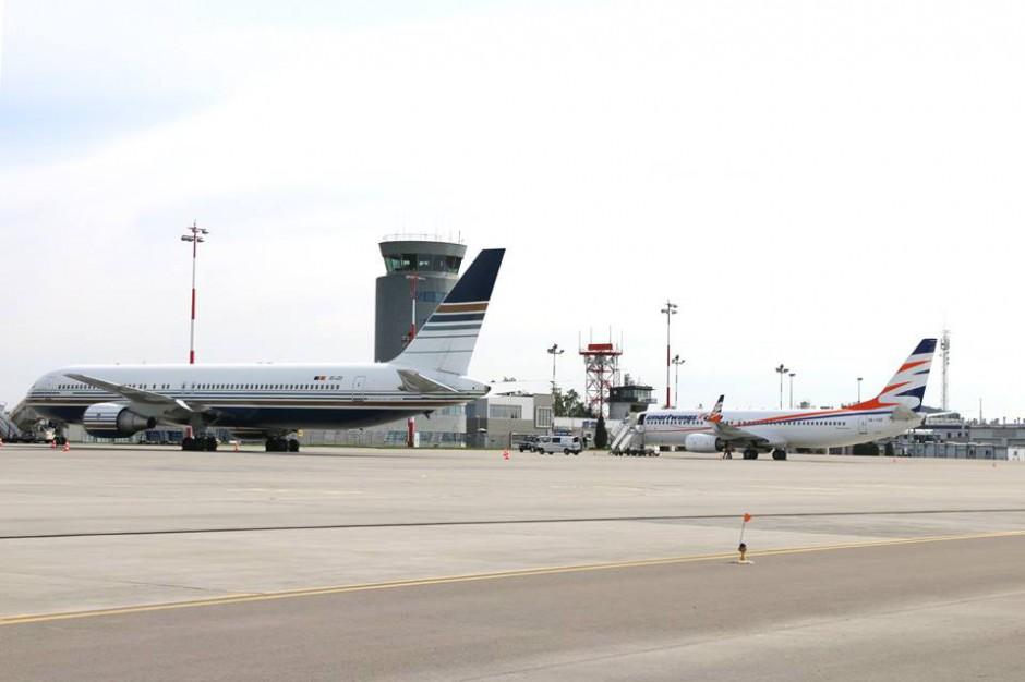 Podkarpackie: Z Jasionki prosto na Rodos. Nowe połączenia lotnicze od czerwca 2018