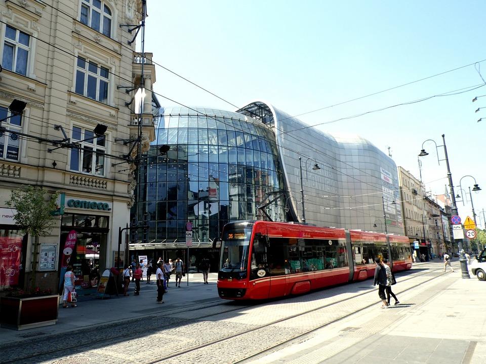 Górnośląsko-Zagłębiowska Metropolia (GZM) powstała 1 lipca 2017 r., a zacznie działać od 1 stycznia 2018 r. (fot. pixabay)