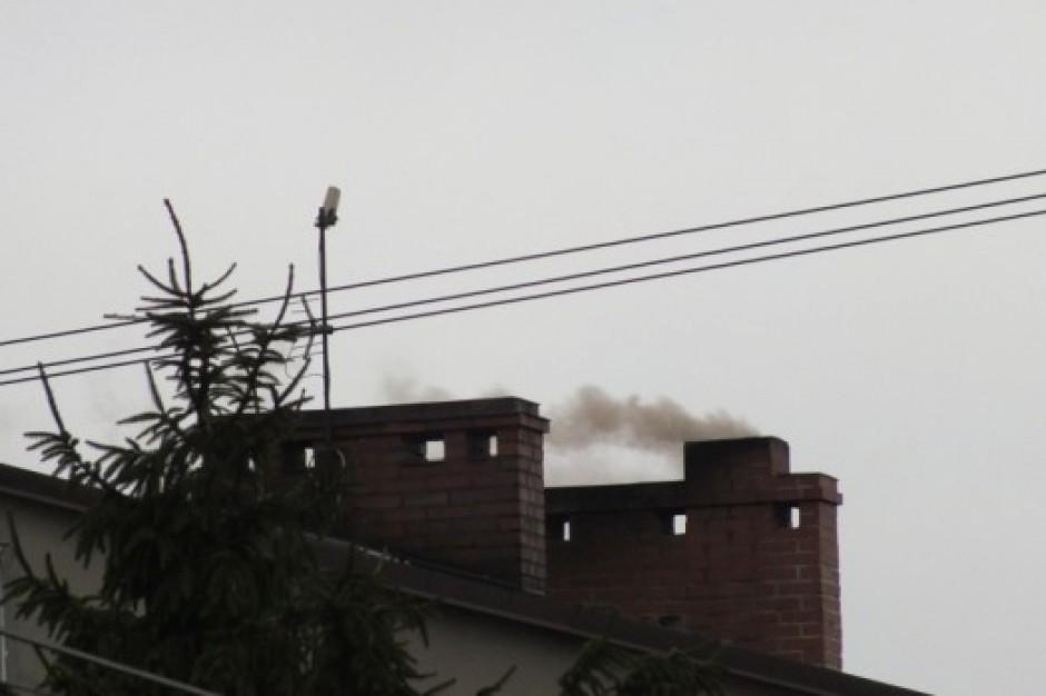 Tychy: 10 nowych czujników monitoruje jakość powietrza