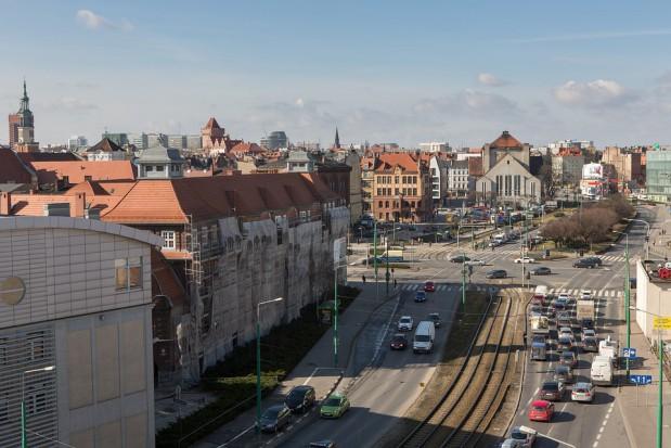 Poznań zbroi się przed terrorystami