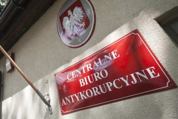 CBA w Urzędzie Miasta Inowrocławia. Pod lupą zamówienia publiczne