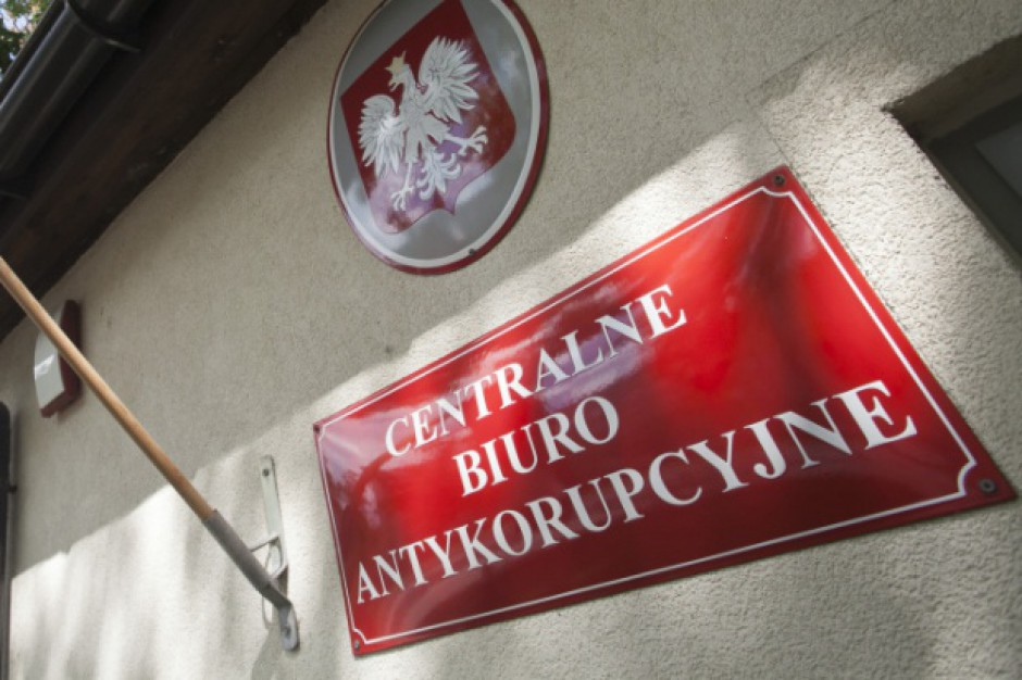 CBA sprawdzi oświadczenia majątkowe burmistrza i wiceburmistrz Pułtuska