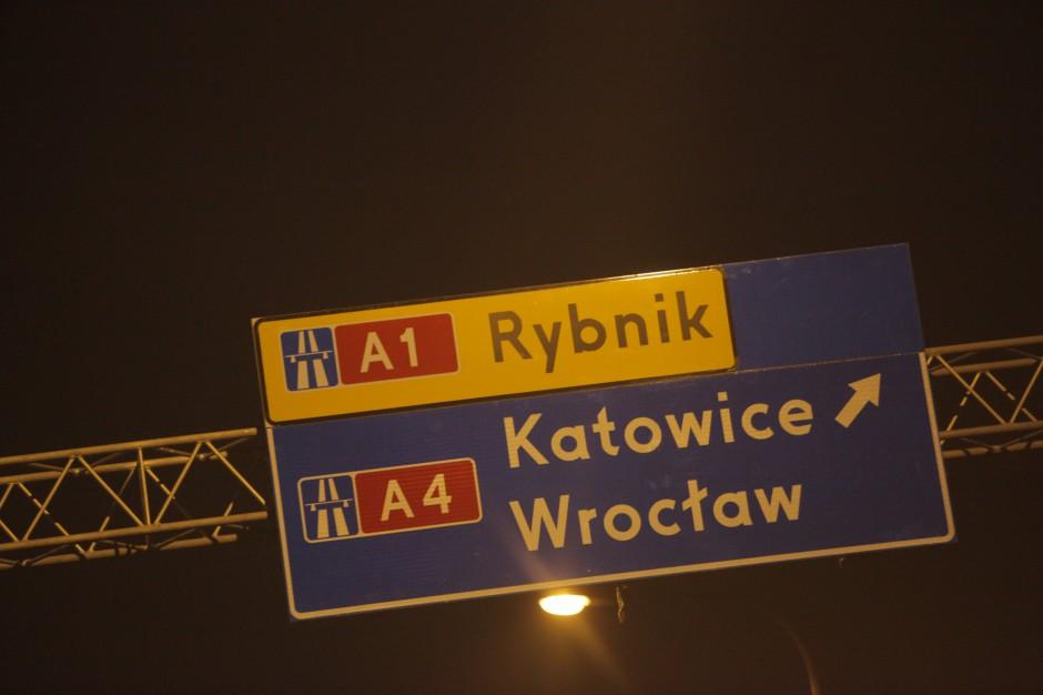 Ruszyła budowa obwodnicy Woźnik przy autostradzie A1