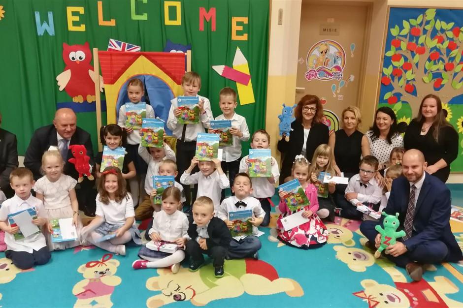 Opolskie uruchomiło program powszechnej dwujęzyczności dzieci