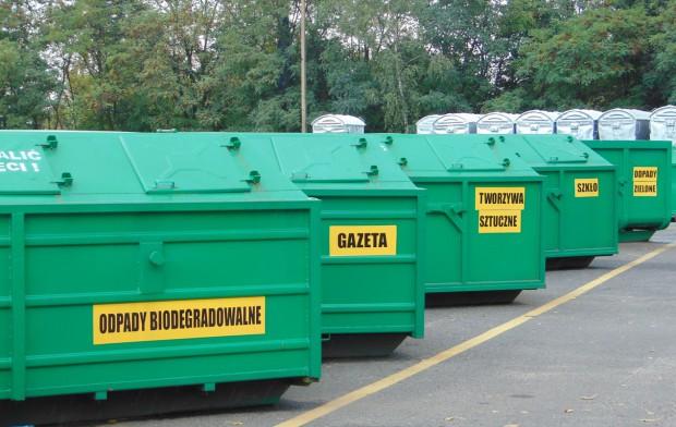 Gospodarka o obiegu zamkniętym: Odpady okazały się bardzo dobrym biznesem