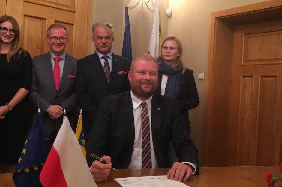 Opole: Podpisano regionalne porozumienie ugrupowań opozycyjnych
