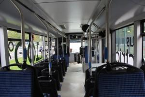 Szczecin testuje autobusy elektryczne