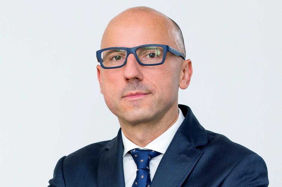 Wrocław: Robert Lewandowski został wiceprezesem MPWiK