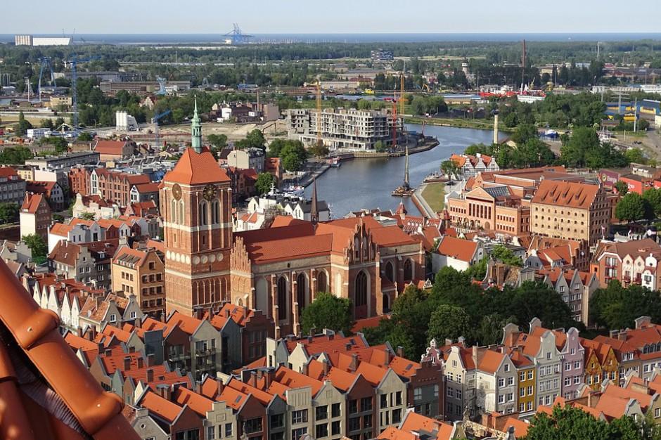"""Gdańsk zdobył certyfikat """"Smart City"""". Jest jak Londyn, Paryż i Berlin"""